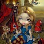 Alice and the Bosch Monsters 1