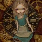 Alice in Clockwork 1
