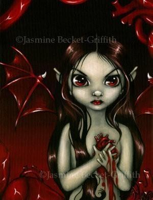A Valentine Scorned