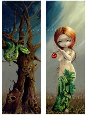 Eve and the Tree of Knowledge