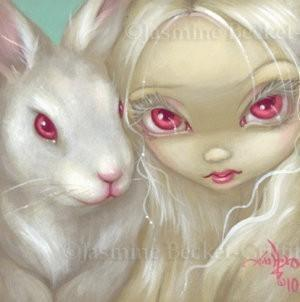 Faces of Faery #100