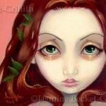 Faces of Faery #11 1