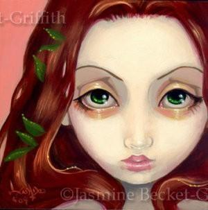 Faces of Faery #11