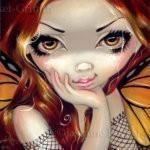 Faces of Faery #112 1