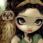 Faces of Faery #127 1