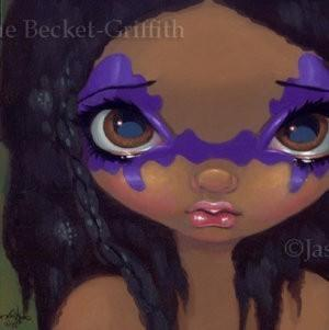Faces of Faery #129