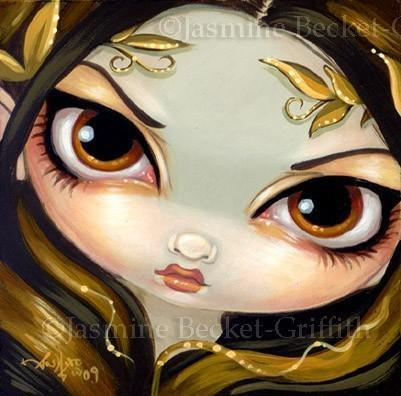 Faces of Faery #13