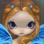 Faces of Faery #14 1