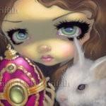 Faces of Faery #150 1