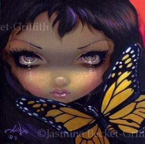 Faces of Faery #151