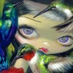 Faces of Faery #165 1