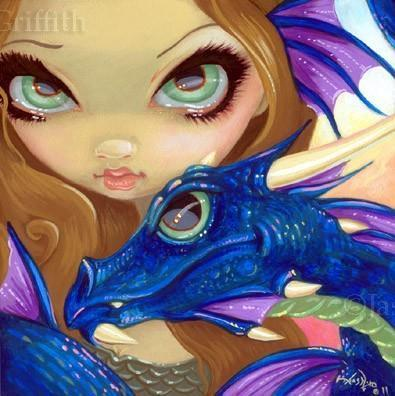 Faces of Faery #166