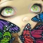 Faces of Faery #179 1