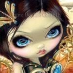Faces of Faery #183 1