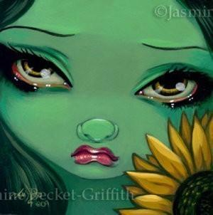 Faces of Faery #19