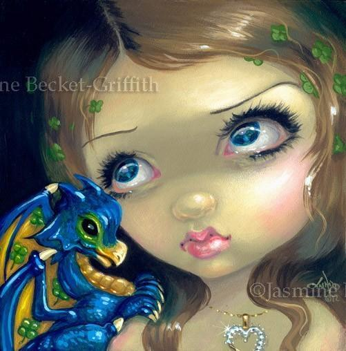 Faces of Faery #190