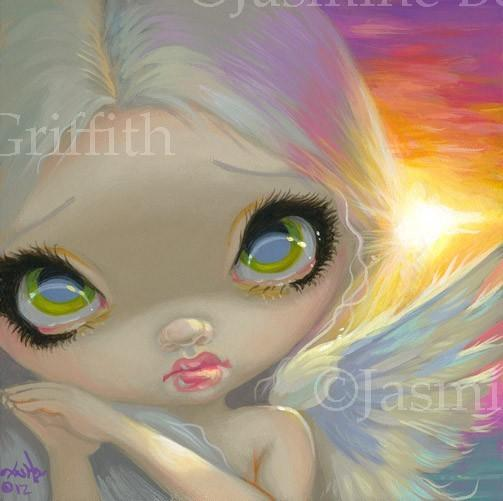 Faces of Faery #199