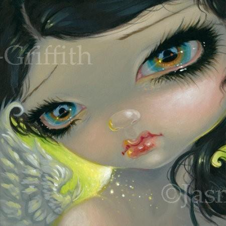 Faces of Faery #202