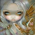 Faces of Faery #208 1