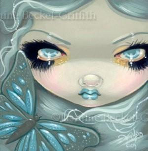 Faces of Faery #26
