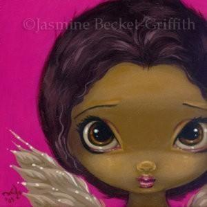 Faces of Faery #3