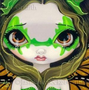 Faces of Faery #30