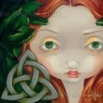 Faces of Faery #37 1