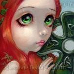 Faces of Faery #42 1