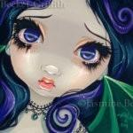 Faces of Faery #45 1