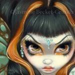 Faces of Faery #51 1