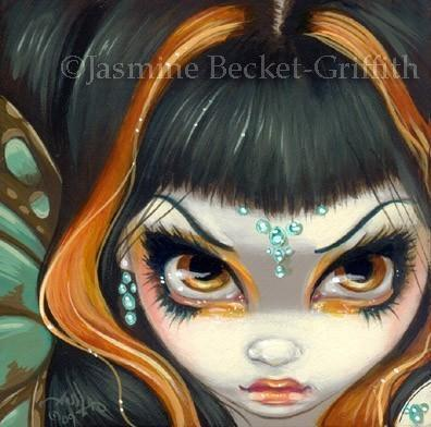 Faces of Faery #51