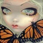 Faces of Faery #57 1