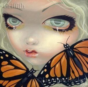 Faces of Faery #57
