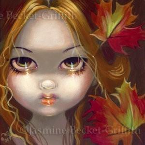 Faces of Faery #58