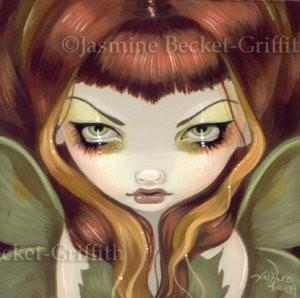 Faces of Faery #60