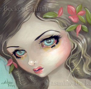 Faces of Faery #61