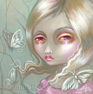 Faces of Faery #62