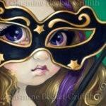 Faces of Faery #71 1