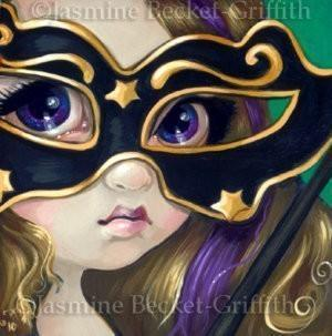 Faces of Faery #71