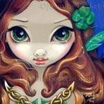 Faces of Faery #72 1