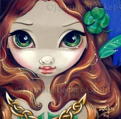 Faces of Faery #72