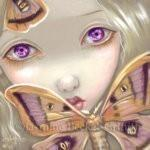 Faces of Faery #73 1