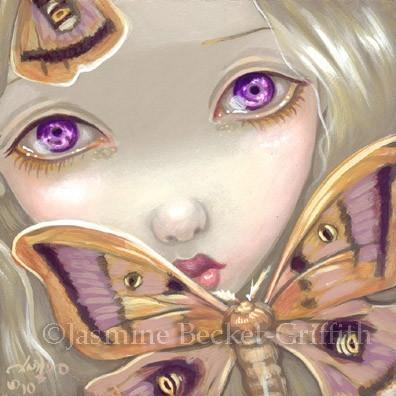 Faces of Faery #73