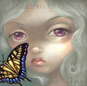 Faces of Faery #76