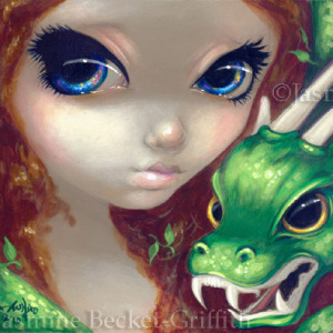 Faces of Faery #77