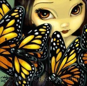 Faces of Faery #90