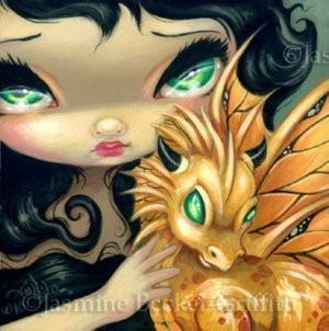 Faces of Faery #95