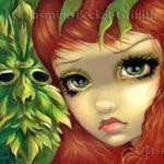 Faces of Faery #98 1