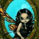 Fairy in My Window