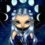 Fairy of the Changing Moons 1